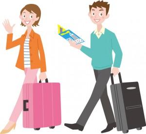 海外渡航について