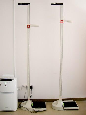 身体測定器